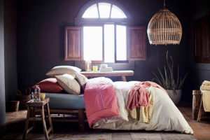 أحدث مفروشات غرف نوم وتصاميم غرف طعام صيفية من مجموعة زارا هوم Zara