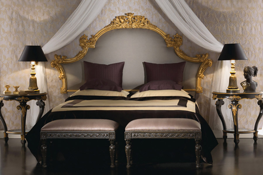 غرف نوم مودرن بتصاميم عصرية من Juliettes Interiors ديكورات أرابيا
